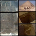 Was Joseph of the Bible the Architect Imhotep of Egypt's Step Pyramid of Sakarra?