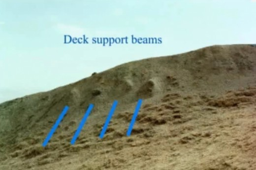 Deck Beams