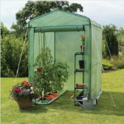 Gardman R688 Walk-In Greenhouse