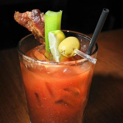 How To Make Bloody Mary Mix