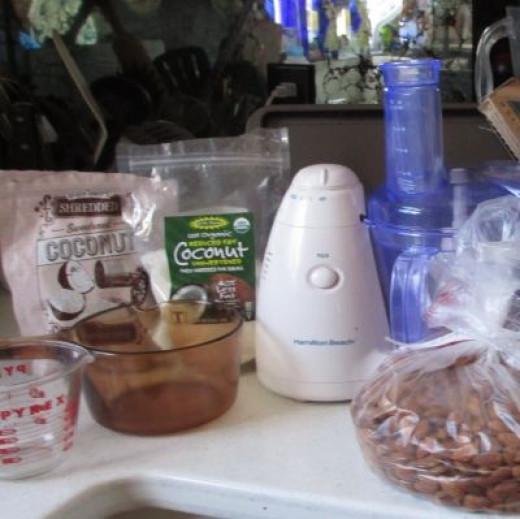 vegan cookies recipe