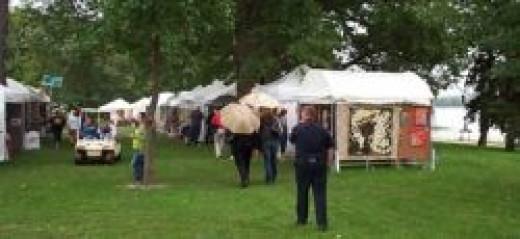 Riverssance ARt Fair