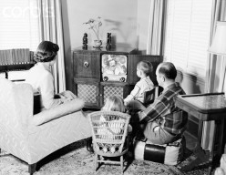 Streaming: The Life and Death of Television