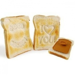 Toast moulds