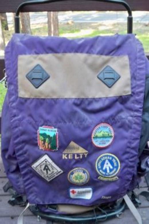 A keepsake from my Appalachian Trail thru-hike