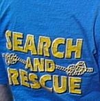 Search and Rescue volunteer