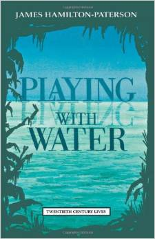 Playing with water is about Life in Marinduque in the 1960s and 1970's