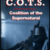 An Interview with Sass Cadeaux: C.O.T.S. Coalition of the Supernatural