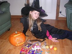 A Little Witches Candy collection