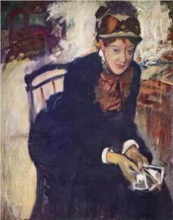 About Mary Cassatt - American Artist