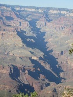 Grand Canyon National Park (Bright Angel Fault)
