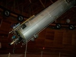 Clark Telescope, Lowell Observatory, Flagstaff