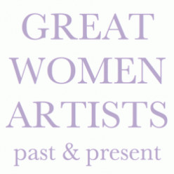 All About Women Artists