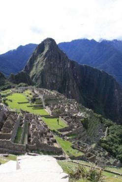Hiking the Inca Trail to Machu Picchu: Travel Advice and Tour Recommendations