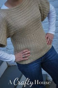 Free Crochet Top Patterns for Woman