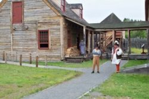 Rendezvous Days at Grand Portage National Monument