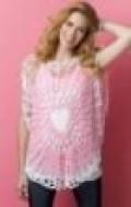 womans crochet top free pattern