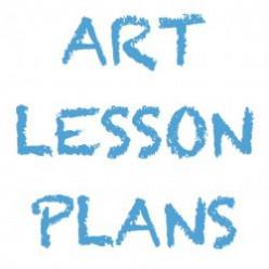 Art - Lesson Plans
