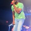Darius Rucker Live in Concert