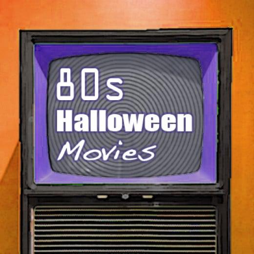 80s Halloween Movies