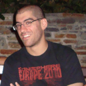 Theofilos Theodor profile image