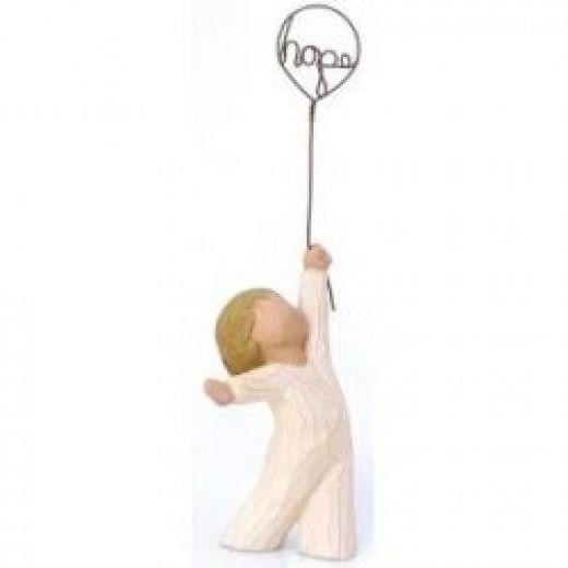 Willow Tree Hope Figurine