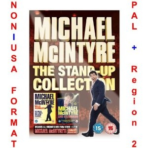 Michael McIntyre - The Standup Collection