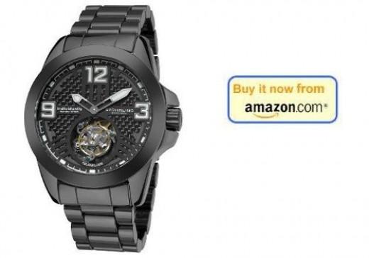 cheap tourbillon watches for men