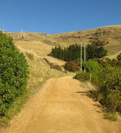 The Bridle Path, Heathcote