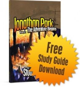 Jonathan Park FREE Study Guides