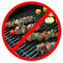 Meat Kabobs