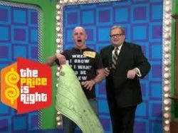 The Price Is Right - Blank Check