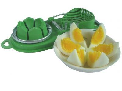 Flower Egg Slicer - WoW