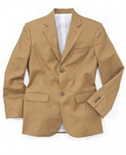 Sean John Boys Jacket. Available at Macy's. Sizes 8-20. $67.50 sale. photo credit, Macy's