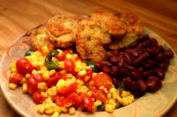 Farmer's Dinner: A Simple, Healthy, Hearty Meal