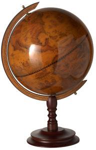 ancient world globe