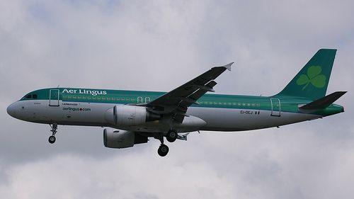 Aer Lingus Safest Airline