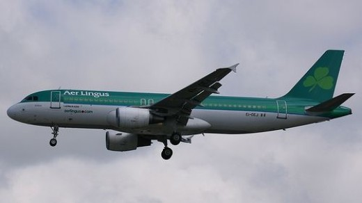 Aer Lingus Safest Airline