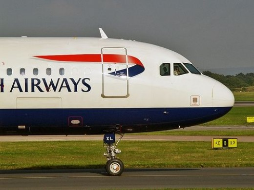 British Airways safest Airline in the world