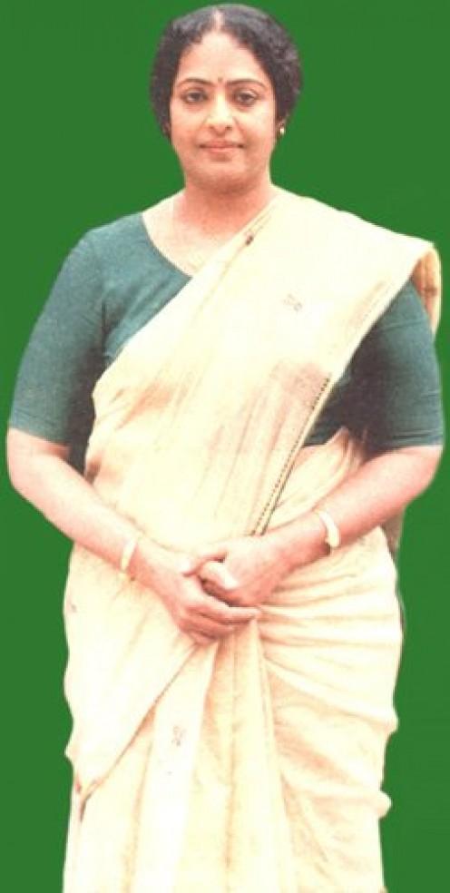Actress Kr Vijaya Sex Video