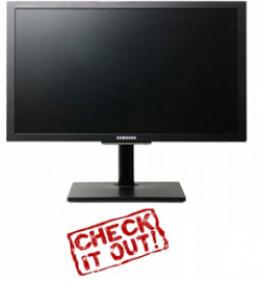 thin bezel monitors