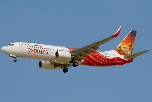 Airplane Service in Madhya Pradesh
