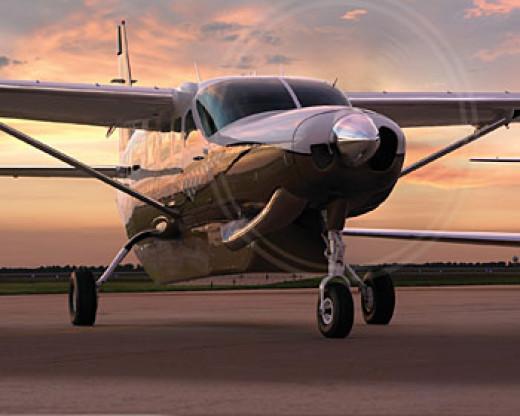 Local City Air Service