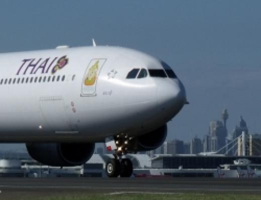 thai airways most dangerous airlines