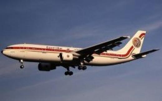 most dangerous airlines egyptair