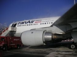 iran air most dangerous airlines