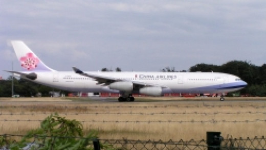 China airlines most dangerous airlines