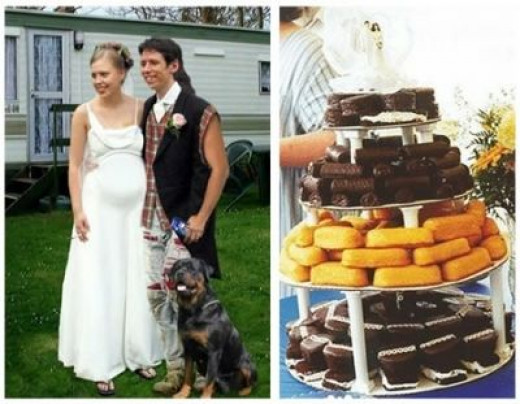 A Redneck Wedding Can Save You A Lot of Money!