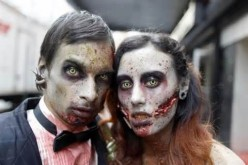 Zombies are Popular- But, There Are Things to Avoid