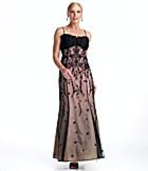 8. J.R. Night Mesh Gown. $140. Available at Dillard's. photo credit, Dillards